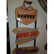 Vintage : Coffee Superior
